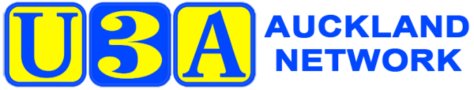 U3A NZ Network Auckland